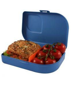 AJAA! Lunchbox Nana Blauw