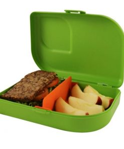 Ajaa Nana Lunch box groen