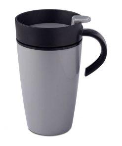 Mepal Thermomok Koffiebeker - Zilver