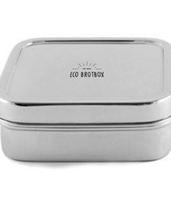 Eco-Brotbox Classic broodtrommel